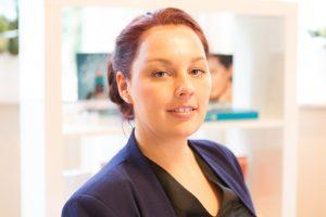 Vivian Albers schoonheidsspecialiste Blush in Best
